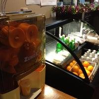 Photo taken at Dee's Coffee by Allen L. on 1/23/2012
