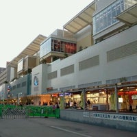 Photo taken at Abeno Q's Mall by H. T. on 3/3/2012