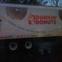 Photo taken at Dunkin Donuts by komala t. on 10/4/2011