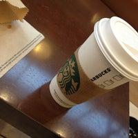 Photo taken at Starbucks by Engineer Najat on 3/28/2012