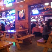 Photo taken at Rudy's Country Store & BBQ by Jim Z. on 2/10/2012