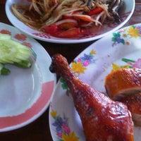 Photo taken at อีสานตำนัว by ไอ ฝ. on 8/6/2012