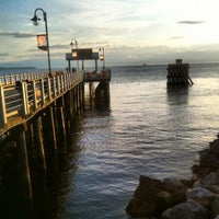 Photo taken at Westview Ferry Terminal by Hans Peter M. on 7/31/2012