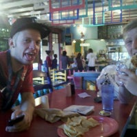 Photo taken at Pepino's Mexican Grill by Henry C. on 8/16/2011