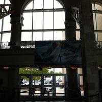 Photo taken at Regal Cinemas Cielo Vista 18 & RPX by Eric on 8/21/2012