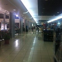 Photo taken at Centro Comercial Plaza Merliot by Norton L. on 8/5/2012