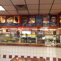 Photo taken at Palace Fried Chicken by Jeff R. on 3/20/2012