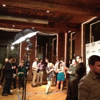 Photo taken at The Dumbo Loft by Amanda W. on 9/7/2012
