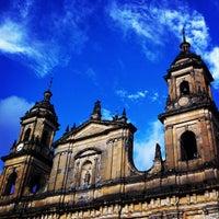 Foto tomada en Plaza de Bolívar por Jazid C. el 6/25/2012