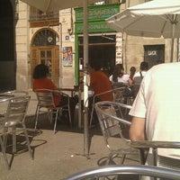 10/14/2011에 roberto t.님이 Bar Flassaders에서 찍은 사진