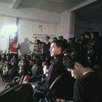Photo taken at Gotta Dance Studio by Khalvin H. on 1/28/2012