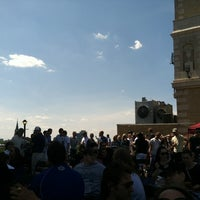 Photo taken at Park View Roofdeck by mike f. on 8/18/2012