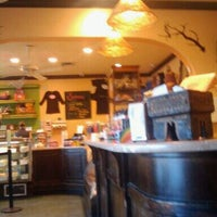 Photo taken at Freeport Bakery by Brian M. on 11/17/2011