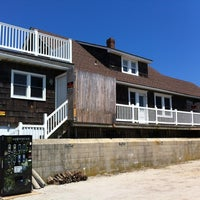 Photo taken at MTV Jersey Shore House by Stephen R. on 8/4/2012