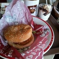 Photo taken at KFC / KFC Coffee by Ferry F. on 11/3/2011