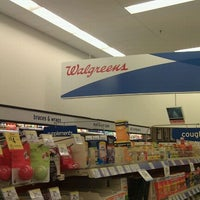 Photo taken at Walgreens by Alana M. on 10/6/2011
