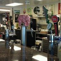 Photo taken at Pangaea Bier Cafe by Jmilz on 9/2/2011