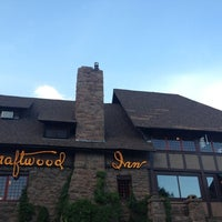 Photo taken at Craftwood Inn by Jay M. on 6/1/2012