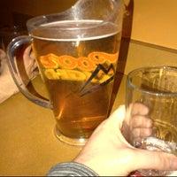 Photo taken at Boston Pizza by Matthew M. on 1/21/2012