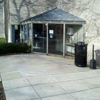 Снимок сделан в Court Theatre at University of Chicago пользователем Fredo A. 1/4/2012