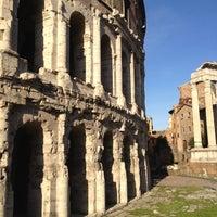 Foto scattata a Teatro di Marcello da Dana F. il 1/30/2012