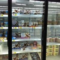 Photo taken at Walmart Supercenter by Stephen S. on 4/9/2011