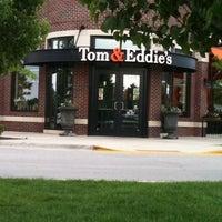 Photo taken at Tom & Eddie's by Paul L. on 5/31/2011