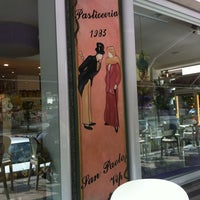 Photo taken at Pasticceria S. Paolo by Roberto B. on 8/5/2011