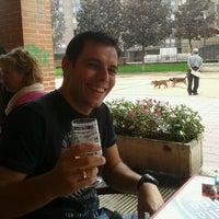 Photo taken at Bar Porche by Ricardo A. on 10/19/2011