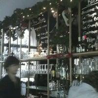 Photo taken at Hofman Café by Martijn K. on 12/14/2011