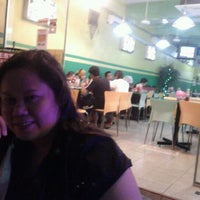 Photo taken at Mama Chop Papa Grill by Bond S. on 11/19/2011