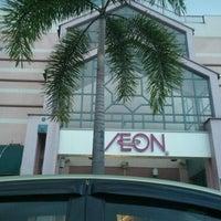 Photo taken at AEON Taman Maluri Shopping Centre by Aida on 6/22/2012