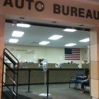 Снимок сделан в Erie County Auto Bureau (NYS DMV) пользователем Claire V. 7/27/2011