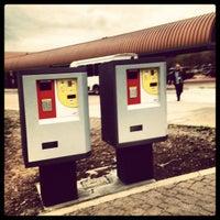 Photo taken at Parker Road Station (DART Rail) by J C. on 3/7/2012