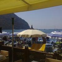 Das Foto wurde bei Ristorante Il Gabbiano von Fulvio S. am 8/21/2012 aufgenommen