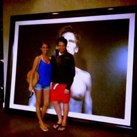 Photo taken at Abercrombie & Fitch by Daniel M. on 7/7/2012