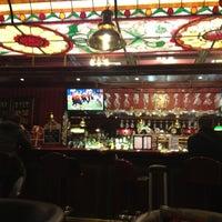 Photo taken at Pilsner Urquell Original Restaurant by Anna K. on 2/16/2012
