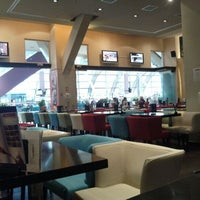 Photo taken at Palmie Bistro by KomotirioVenus H. on 4/5/2012