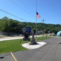 Photo taken at american legion post 131 by edward r. on 6/13/2012