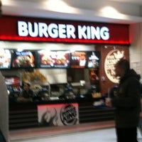 Photo taken at Burger King by Valery S. on 1/7/2011