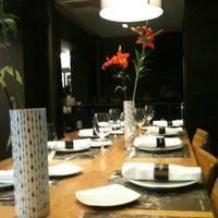 Foto tomada en Restaurante Miguel Torres por Paulo F. el 8/11/2011