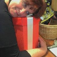 Photo taken at LUSH Fresh Handmade Cosmetics by Aret E. on 10/8/2011
