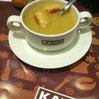 7/22/2012 tarihinde Aytunc I.ziyaretçi tarafından KA'hve Café & Restaurant'de çekilen fotoğraf