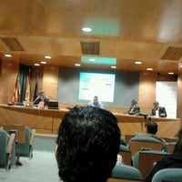 Foto tomada en CdT Valencia por Jose Antonio B. el 3/28/2012