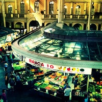 Photo taken at Public Market by Dexter C. on 3/10/2012
