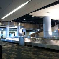 American Airlines Baggage Claim - San Francisco International ...