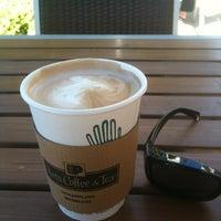 Photo taken at Peet's Coffee & Tea by D B. on 9/3/2012