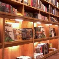 Foto tirada no(a) Livraria Cultura por Ivonisio M. em 1/10/2012