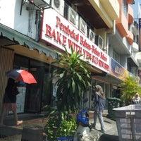 Photo taken at Bake With Yen by Seri N. on 8/9/2012