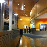 Photo taken at Baruch College - William and Anita Newman Vertical Campus by Alexander F. on 1/11/2011